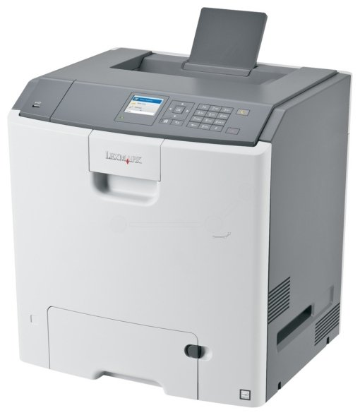 Lexmark Принтер Lexmark C746dn (41G0070)