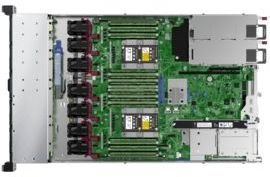Сервер HP Proliant DL360 Gen10 (867962-B21)