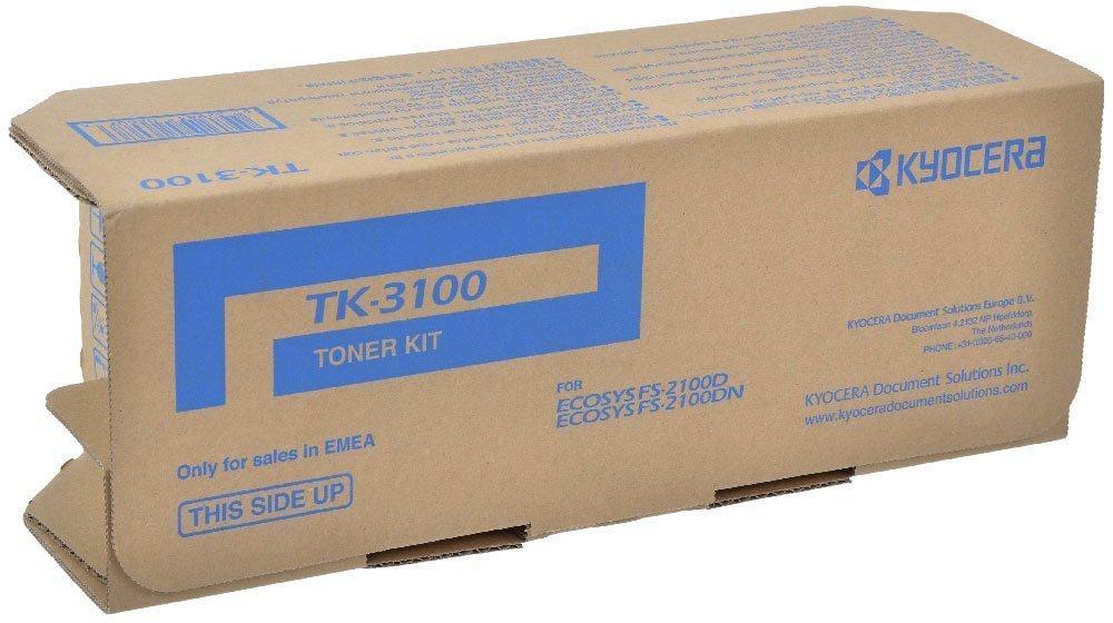 Kyocera Тонер-картридж Kyocera TK-3100