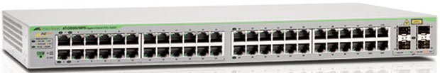 Allied Telesis Коммутатор (switch) Allied Telesis AT-GS950/48PS-50