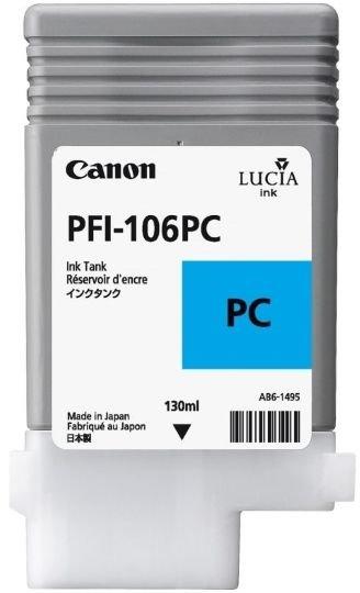 Canon Картридж Canon PFI-106PC (6625B001)