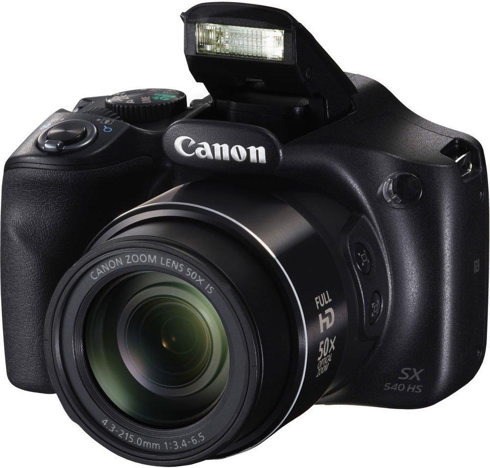 Оптический зум фотоаппарат кэнон