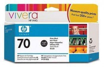 Hewlett-Packard Картридж HP C9449A (№70)