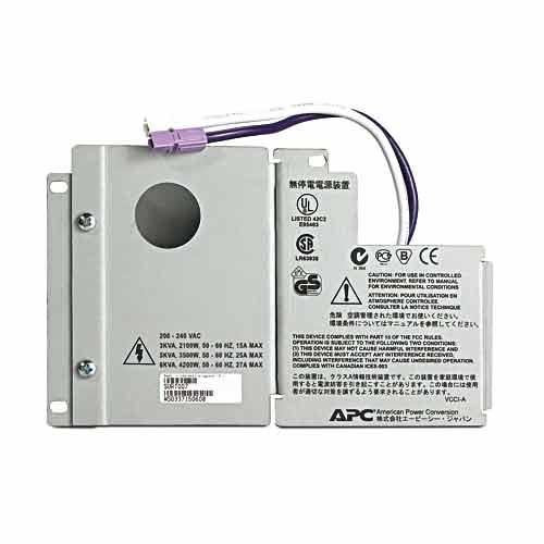 APC Адаптер APC SURT007