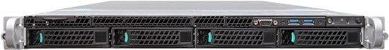 Intel Серверная платформа Intel R1304WT2GSR