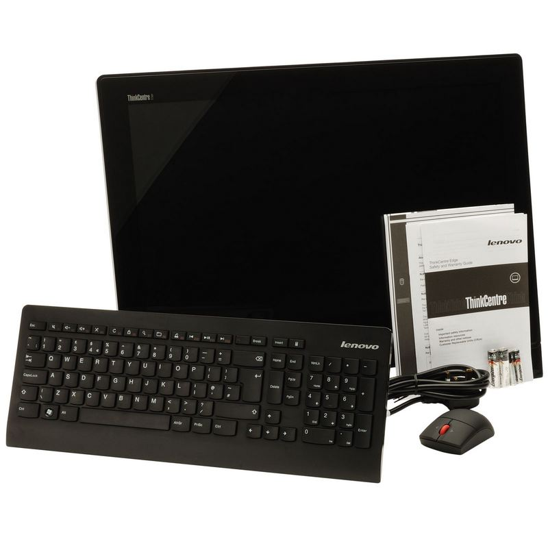 Моноблок Lenovo ThinkCentre Edge 91z (SWGF6RU)